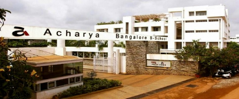 direct admission in acharya institute of technology