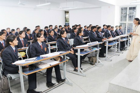 direct admission in bangalore institute of technology