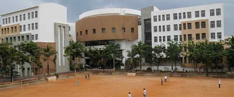 direct admission in cmr university