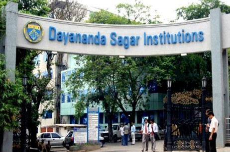 direct admission in dayananda sagar college of engineering