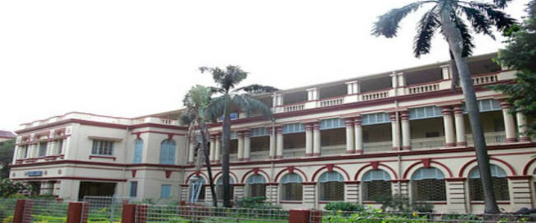 study in kolkata