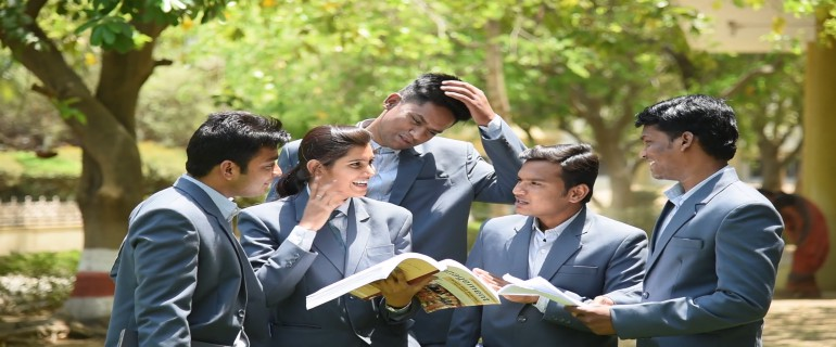 list of top business schools in bangalore