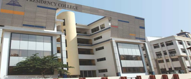 direct admission in presidency college