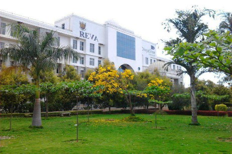 direct admission in reva college of engineering