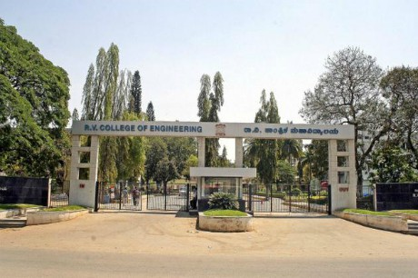 direct btech admission in rv college of engineering